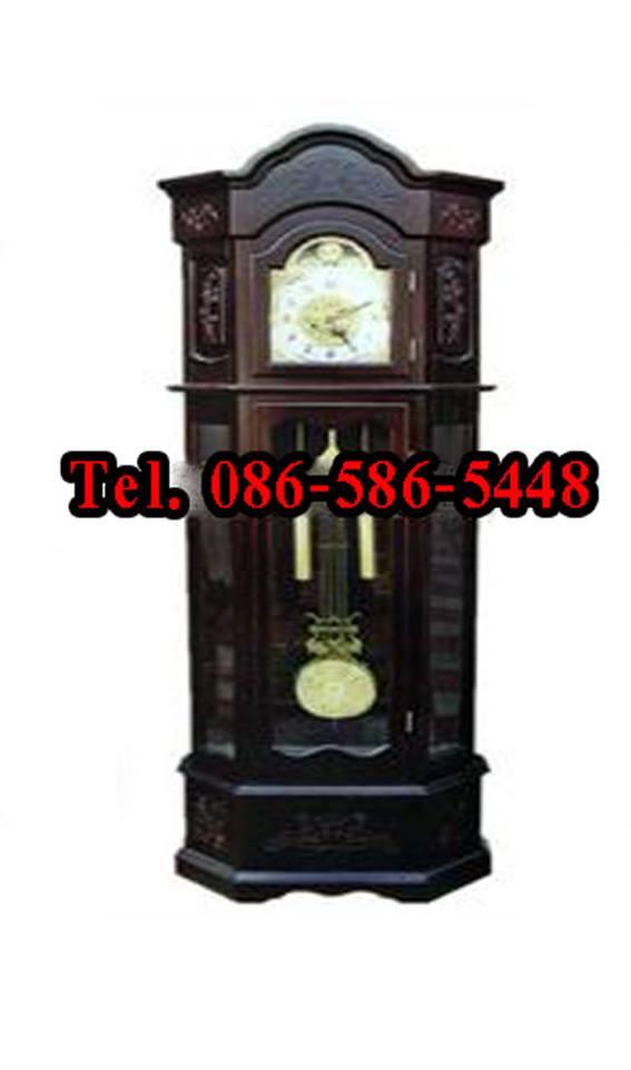 ขาย นาฬิกาลูกตุ้มโบราณ นาฬิกาว