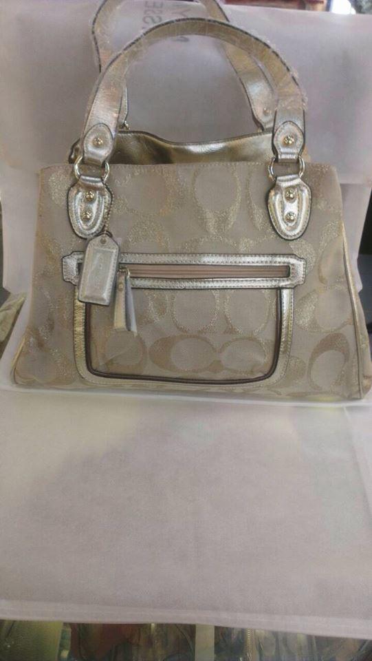 กระเป๋าแฟชั่น Coach Longchamp