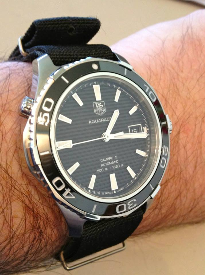 นาฬิกาข้อมือผู้ชาย Rolex โรเล็