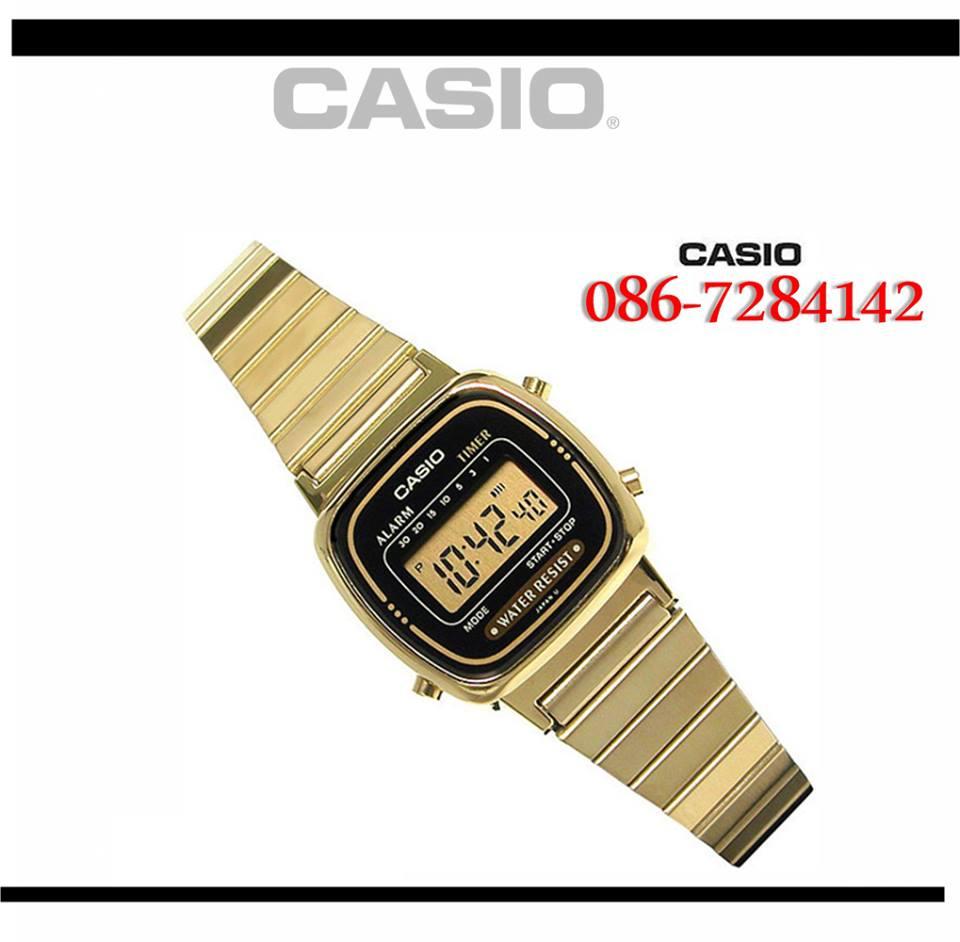 ขายไม่แพง นาฬิกาข้อมือผู้หญิง