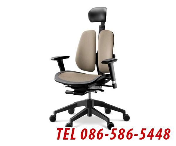 เก้าอี้สุขภาพ Ergonomic Chair