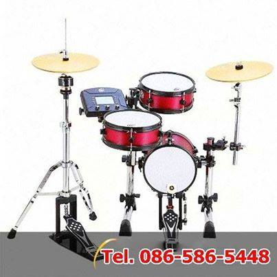 Roland Electric Drum Set  กลอง