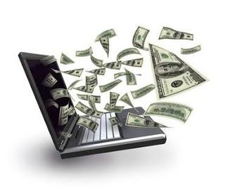 หาเงินบนโลกอินเตอร์เน็ต