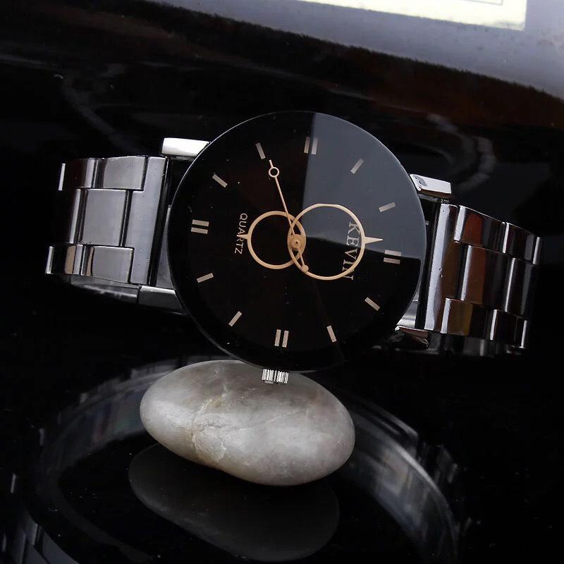 นาฬิกาสีดำสวยๆ