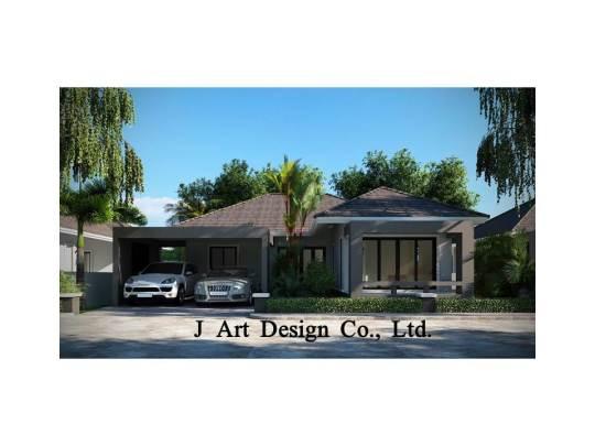 ออกแบบสถาปัตย์