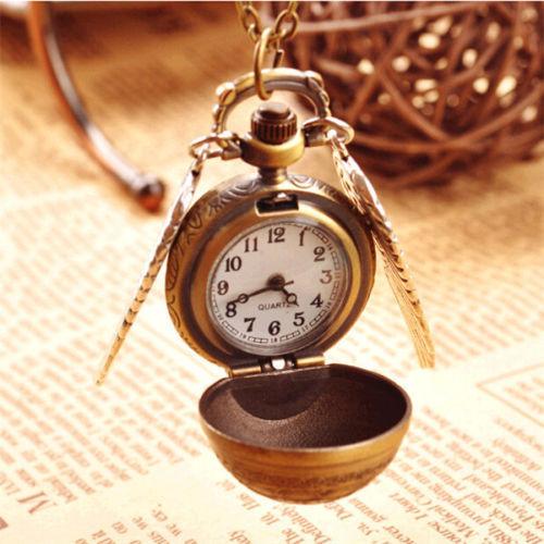 นาฬิกาลูกสนิชแฮรี่พอตเตอร์