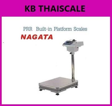 NAGATA PRR-600K แบบบิ้วอินปริ้