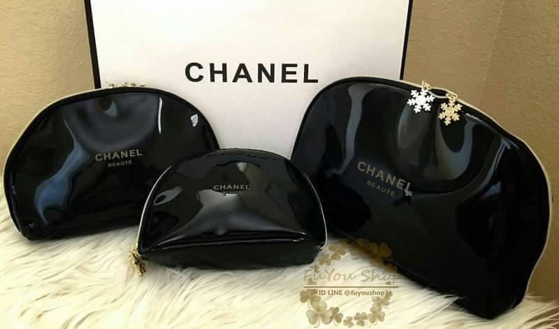 กระเป๋าเซ็ทของ Chanel