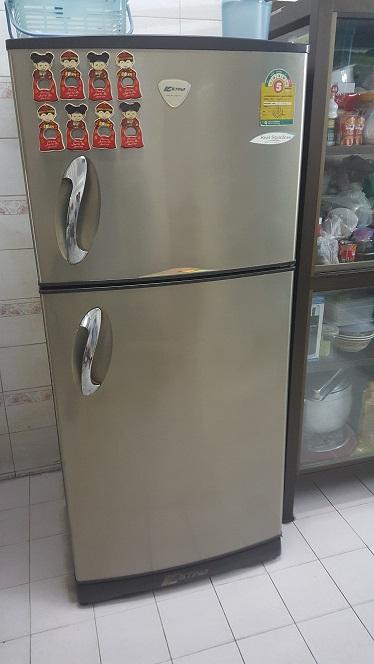 ภาพตู้เย็น
