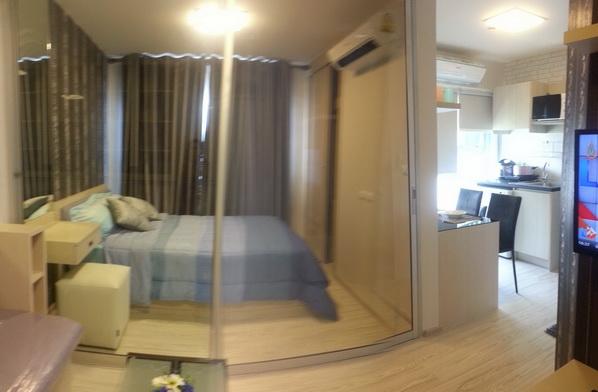 ห้องนอนกว้าง